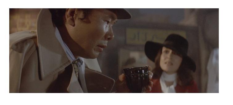 第18作「男はつらいよ 寅次郎純情詩集」の夢のシーン