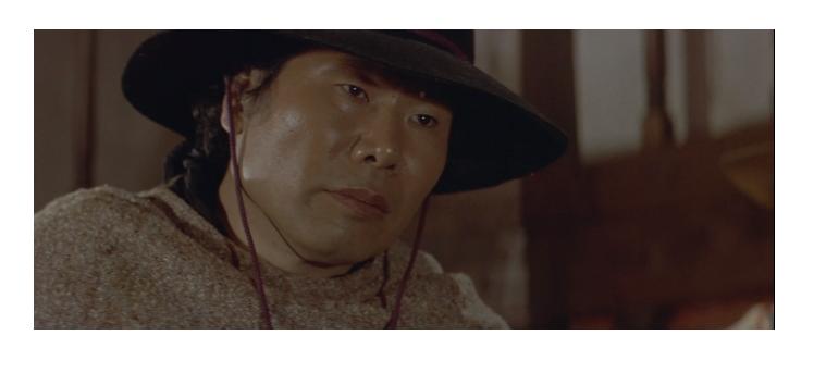 第16作「男はつらいよ 葛飾立志篇」の夢のシーン