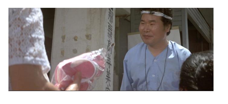 第25作「男はつらいよ 寅次郎ハイビスカスの花」で寅さんが啖呵売した商品「サンダル」