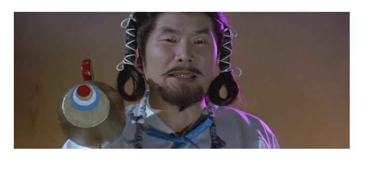 「男はつらいよ 寅次郎子守唄(第14作)」夢のシーン