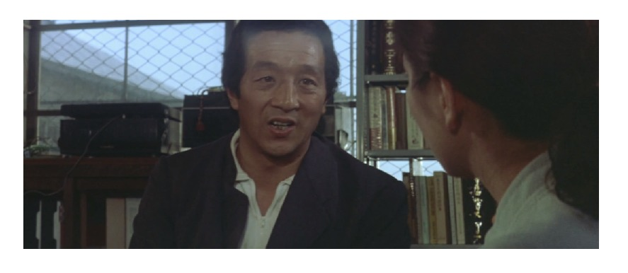 ゲスト:田中邦衛