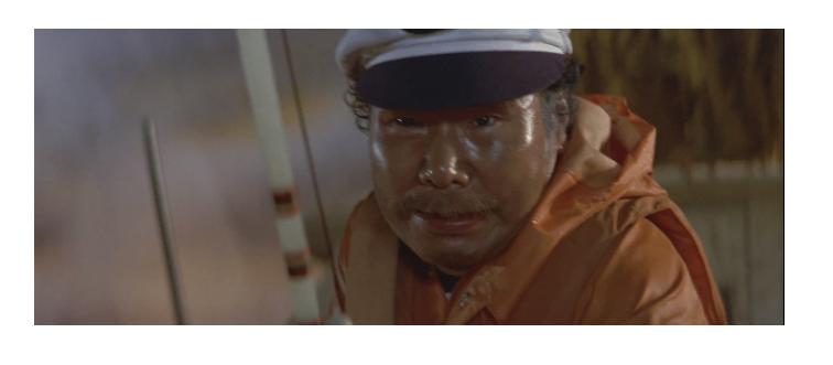 第17作「男はつらいよ 寅次郎夕焼け小焼け」の夢のシーン