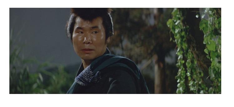 第11作「男はつらいよ 寅次郎忘れな草」の夢のシーン