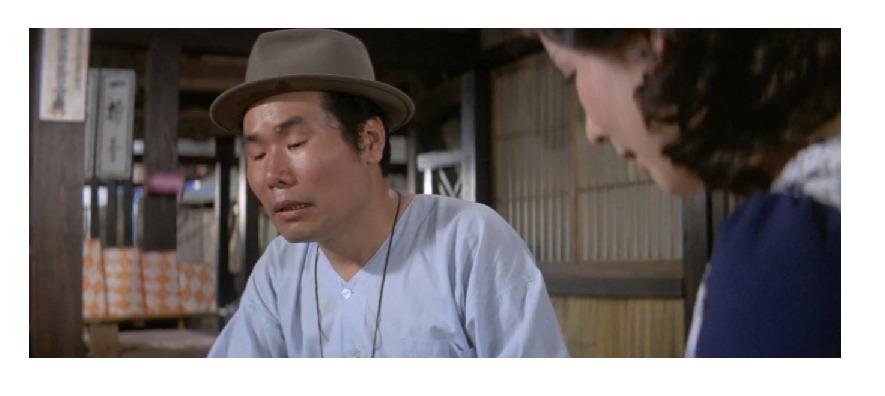映画「男はつらいよ 柴又慕情(第9作)」の作品解説
