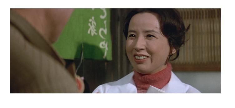 10作目マドンナ:志村千代(女優名:八千草薫)