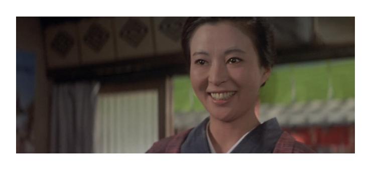8作目マドンナ:六波羅貴子(女優名:池内淳子)