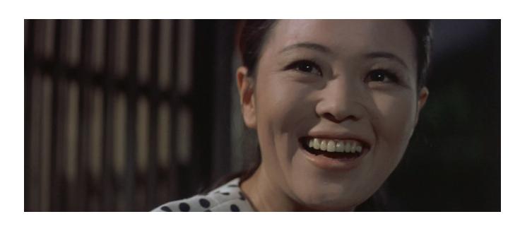 5作目マドンナ:三浦節子(女優名:長山藍子)