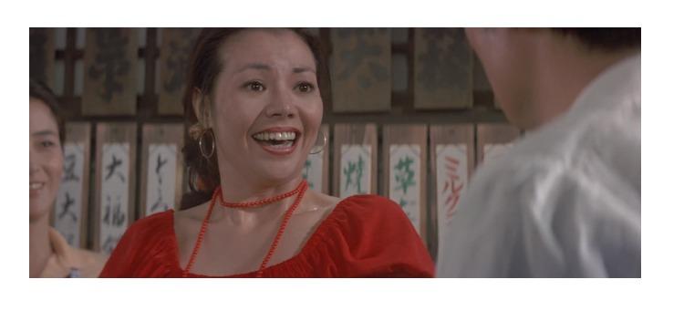 21作目マドンナ:紅奈々子(女優名:木の実ナナ)