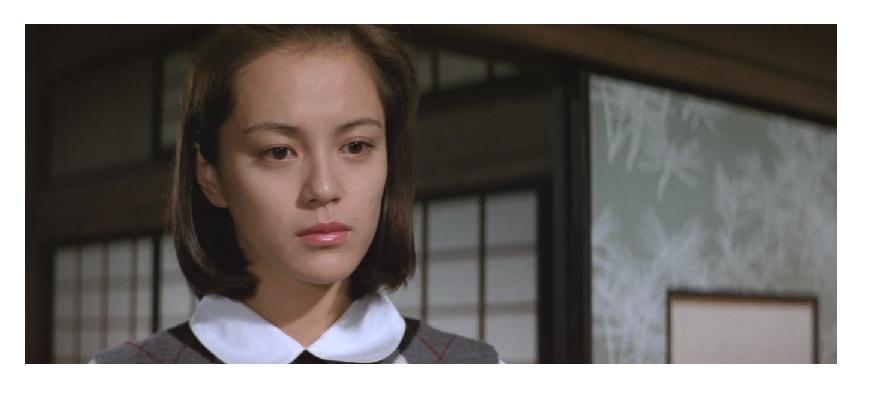 47作目満男のマドンナ:川井菜穂(女優名:牧瀬里穂)