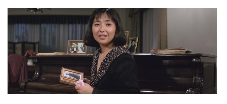 41作目マドンナ:江上久美子(女優名:竹下景子)