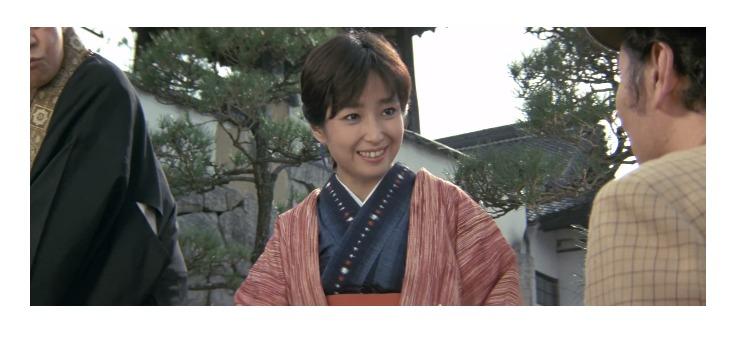 32作目マドンナ:石橋朋子(女優名:竹下景子)