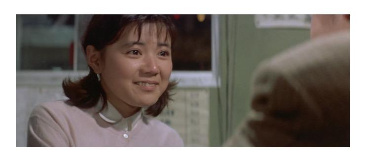 7作目マドンナ:太田花子(女優名:榊原るみ)
