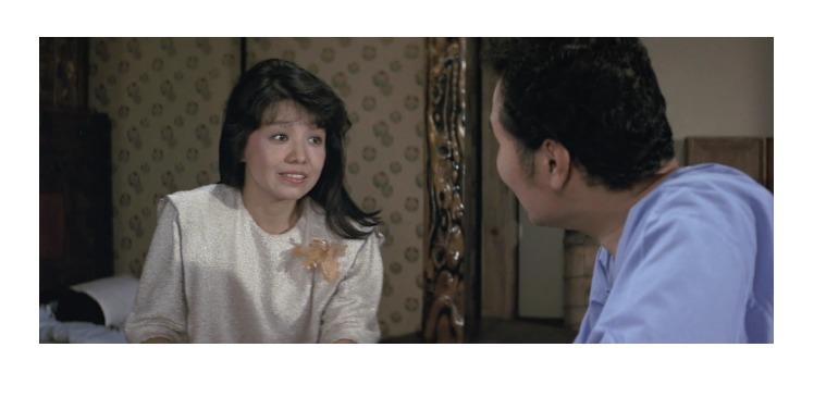 31作目マドンナ:京はるみ(女優名:都はるみ)