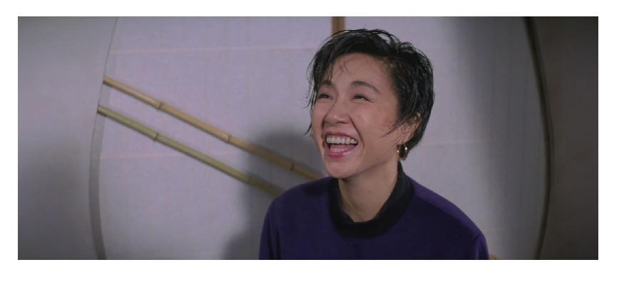 44作目マドンナ:聖子(女優名:吉田日出子)
