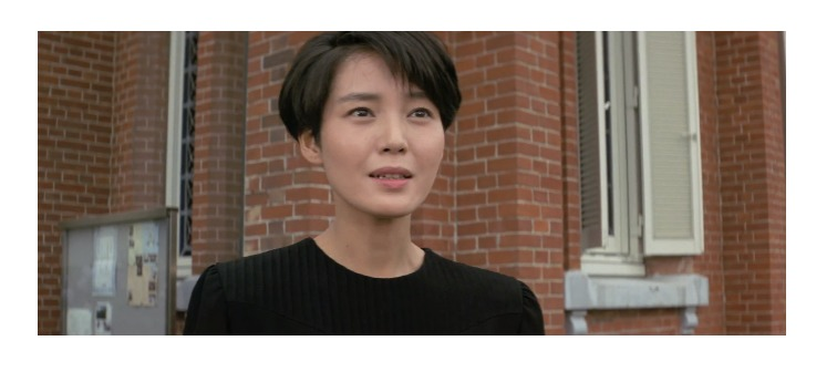 35作目マドンナ:江上若菜(女優名:樋口可南子)