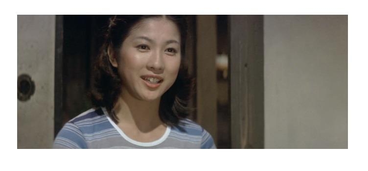 19作目マドンナ:堤鞠子(女優名:真野響子)