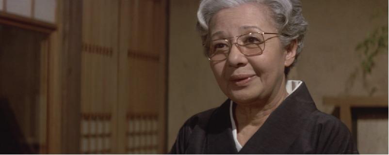 ゲスト:岡田嘉子