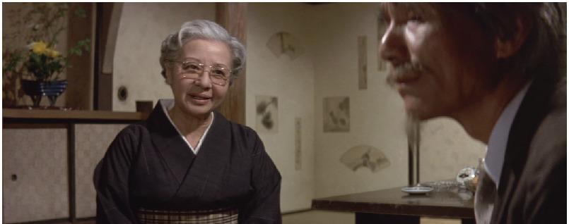 映画「男はつらいよ 寅次郎夕焼け小焼け(第17作)」の作品解説
