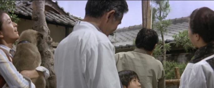 映画「男はつらいよ 寅次郎と殿様(第19作))